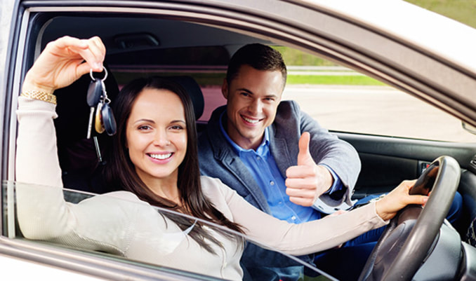 Solihull Driving Instructors